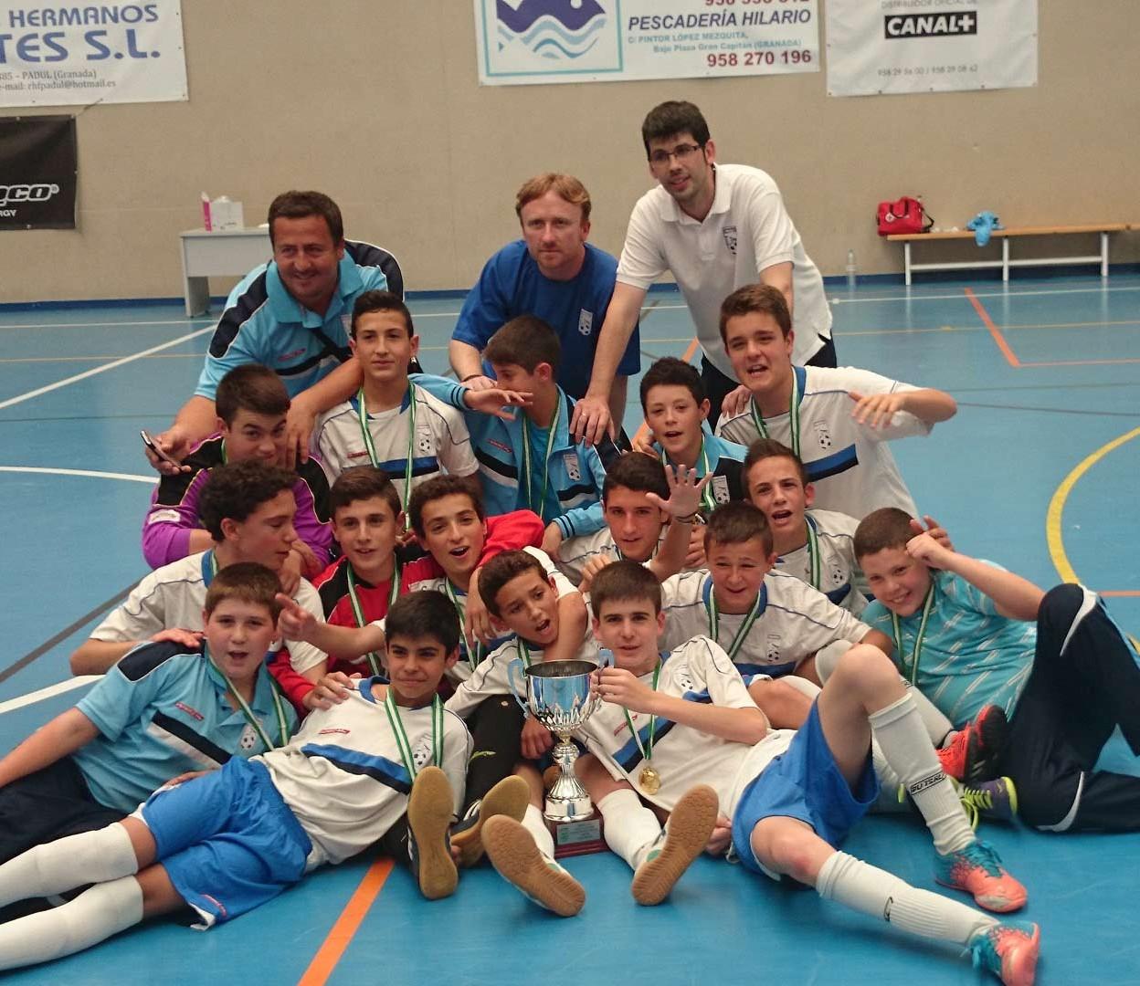 El reinado del Sporting en Andalucía sigue vigente