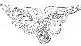 Blasones, escudos y emblemas de Benamejí