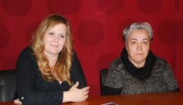 Josefa Fuentes se presentará por el PA