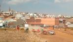Exitazo del IV Autocross Villa de Benamejí
