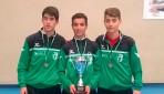 El Sporting sigue surtiendo a las selecciones provinciales