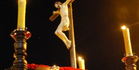 El Cementerio pasará a llamarse Santísimo Cristo de la Buena Muerte